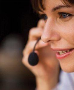 DCS Group Customer Service