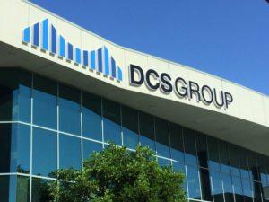 External picture of the DCS Group Aust Pty Ltd corporate building