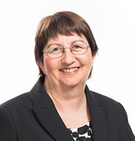 Sandra Gerhardt