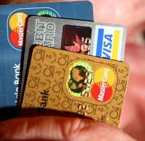 Individual Responsibility and Consumer Debt