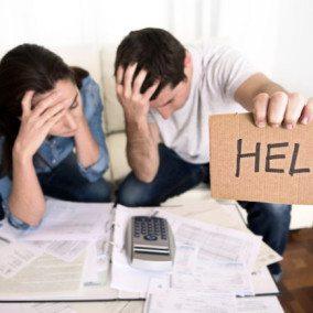 Australian's Increase Debt to Maintain Lifestyles.
