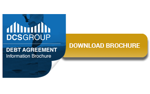 Debt Agreement Brochure